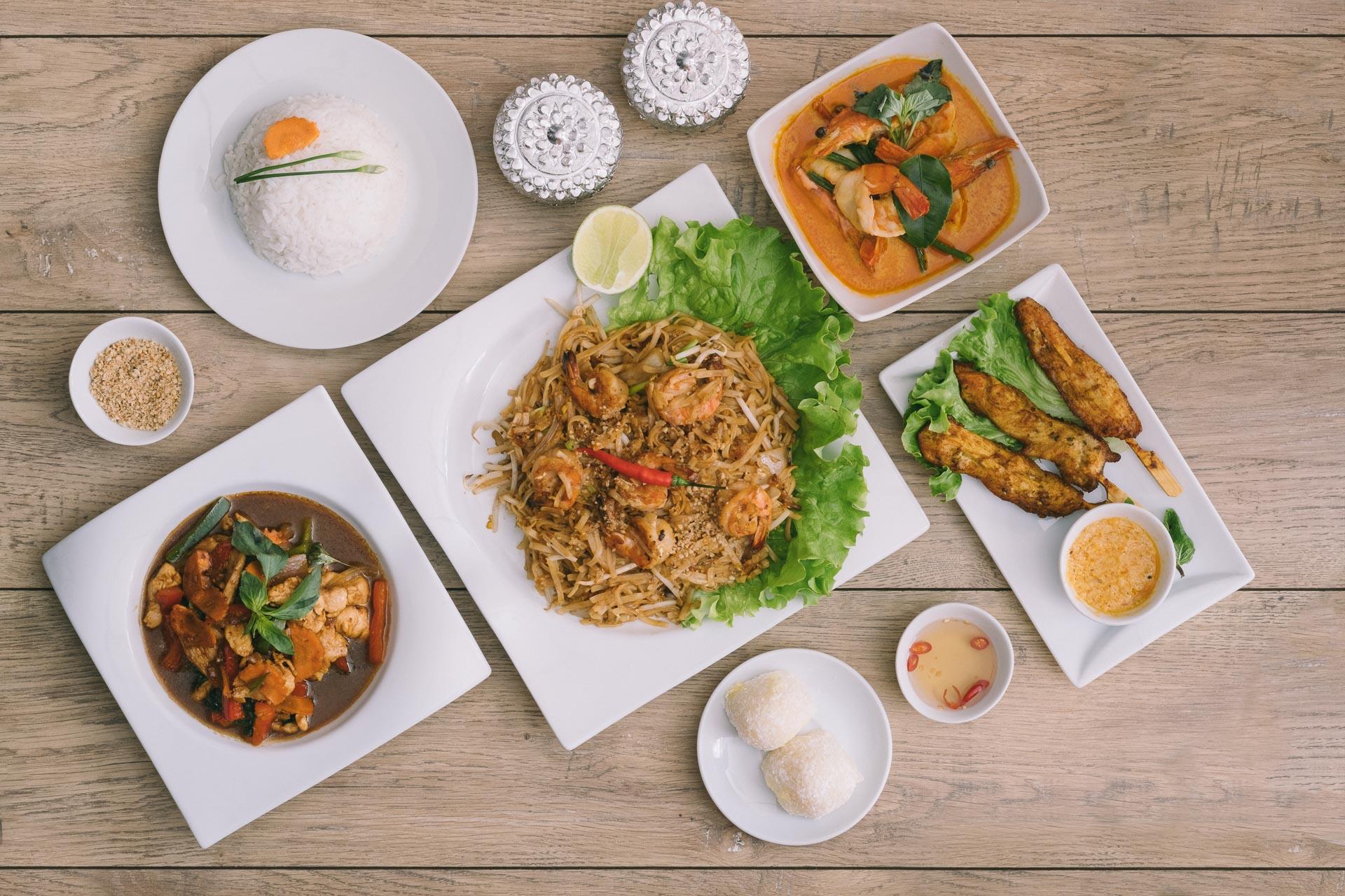 Restaurant O Thai Lille 2